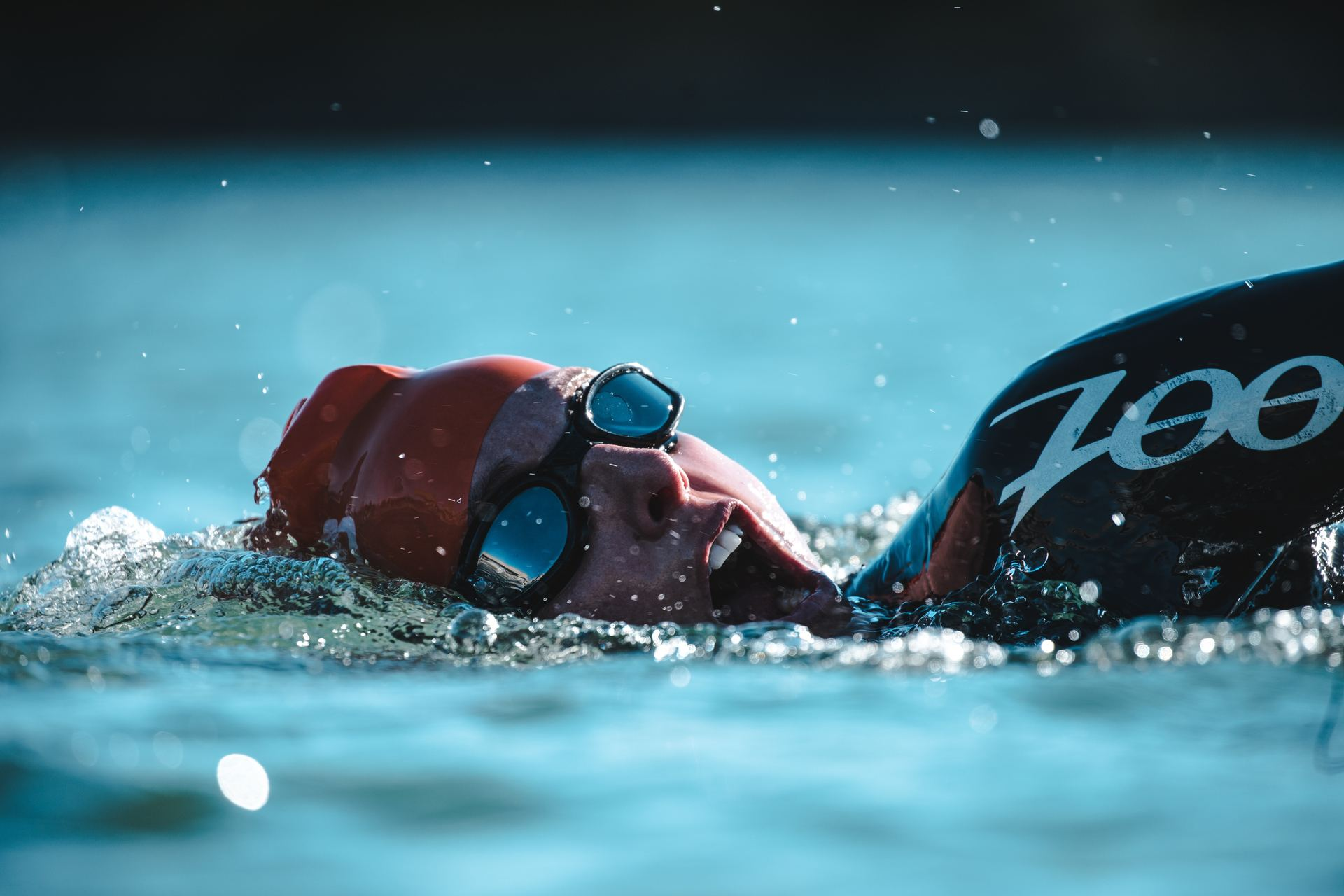 10 TIPS FOR BEGINNING TRIATHLETES image